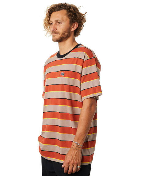 PICANTE OUTLET MENS OBEY TEES - 131080233PMULT