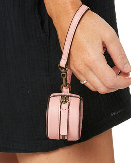 DUSTY ROSE WOMENS ACCESSORIES TIGERLILY PURSES + WALLETS - T405817ROS