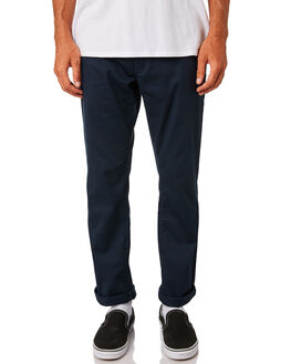 DARK NAVY MENS CLOTHING VOLCOM PANTS - A1131807DNV