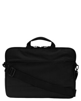 BLACK MENS ACCESSORIES INCASE BAGS - INCO300363-BLK