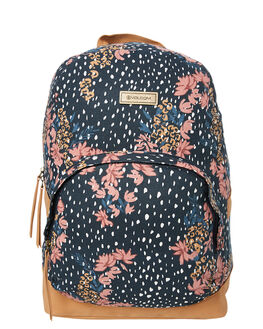 ROSEWOOD WOMENS ACCESSORIES VOLCOM BAGS + BACKPACKS - E6531881ROS