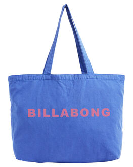 SAPPHIRE BLUE WOMENS ACCESSORIES BILLABONG BAGS + BACKPACKS - 6692120BSAPH