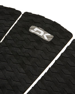 BLACK BOARDSPORTS SURF DAKINE TAILPADS - 10002260BLK