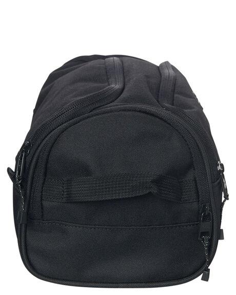 BLACK MENS ACCESSORIES QUIKSILVER BAGS - EQYBL03125KVJ0