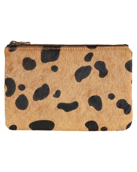 WILD CAT WOMENS ACCESSORIES STATUS ANXIETY PURSES + WALLETS - SA1705WLDCT