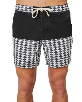 PHANTOM OUTLET MENS THE CRITICAL SLIDE SOCIETY BOARDSHORTS - WSB1713PHA