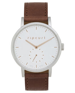 BROWN WOMENS ACCESSORIES RIP CURL WATCHES - A3230G0009