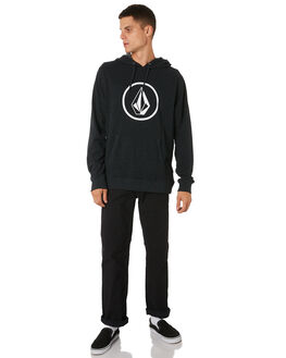 STH MENS CLOTHING VOLCOM JUMPERS - A41316V3STH