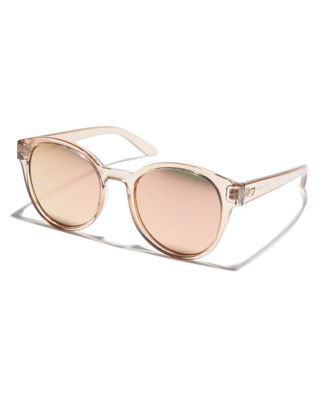 TAN WOMENS ACCESSORIES LE SPECS SUNGLASSES - LSP1802152TAN