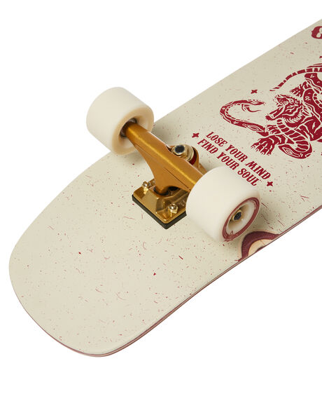 OFF WHITE BOARDSPORTS SKATE DUSTERS COMPLETES - 10531509OWHT