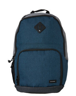 BLUE MENS ACCESSORIES RIP CURL BAGS + BACKPACKS - BBPYH10070