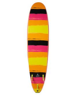SPORTIF ORANGE BOARDSPORTS SURF CATCH SURF SOFTBOARDS - ODY80SORG