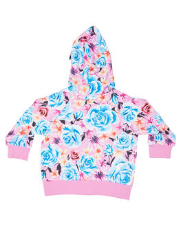 BLOOMS PINK KIDS BABY BONDS CLOTHING - KWPDNQ8