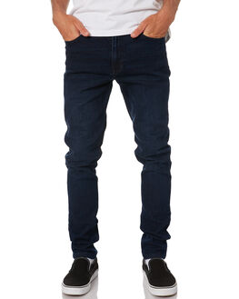 STEALTH MENS CLOTHING RES DENIM JEANS - RM1336STESTEA
