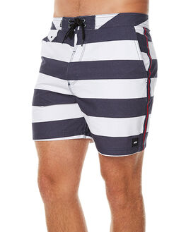 INSIGNIA BLUE MENS CLOTHING BANKS BOARDSHORTS - BS0078ISB
