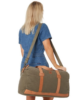 OLIVE WOMENS ACCESSORIES RIP CURL BAGS + BACKPACKS - LTRHW10058