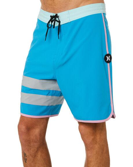 LASER BLUE MENS CLOTHING HURLEY BOARDSHORTS - CJ5090470