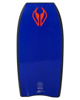 DARK BLUE ELECTRIC BOARDSPORTS SURF NMD BODYBOARDS BOARDS - N19CON40DBDBLUE