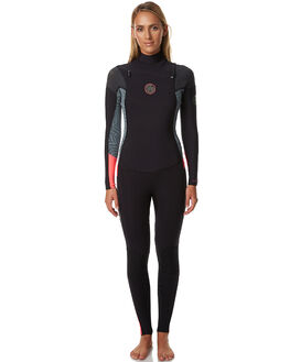 NEON PINK SURF WETSUITS RIP CURL STEAMERS - WSM6KW8871