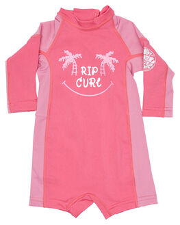 HOT PINK SURF WETSUITS RIP CURL SPRINGSUITS - WLY7DF0597
