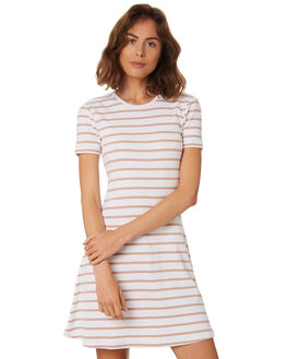 STRIPE WOMENS CLOTHING SWELL DRESSES - S8189441STRIP