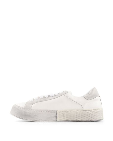 WHITE WOMENS FOOTWEAR BUENO SNEAKERS - STARWHITE36