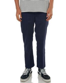 DARK OMBRE MENS CLOTHING GLOBE PANTS - GB01736011DKOMB