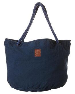 OCEAN BLUE WOMENS ACCESSORIES BILLABONG BAGS - 6675104AOCNBL