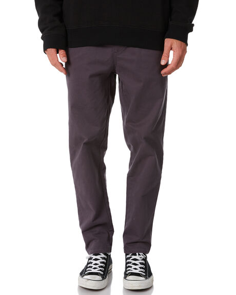 CHARCOAL MENS CLOTHING SWELL PANTS - S5183192CHAR