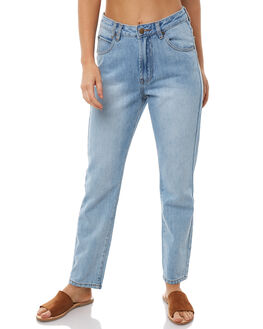 BLUE TIDE WOMENS CLOTHING INSIGHT JEANS - 5000001036BLUTD