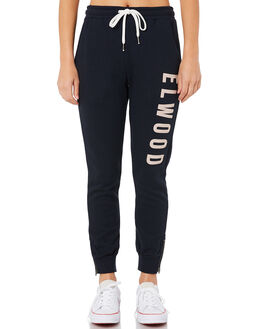 NAVY WOMENS CLOTHING ELWOOD PANTS - W81601NVY