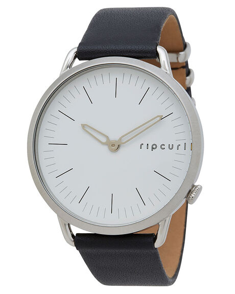 SILVER WOMENS ACCESSORIES RIP CURL WATCHES - A3007G0544
