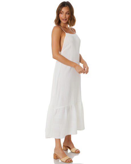IVORY WOMENS CLOTHING TIGERLILY DRESSES - T602401IVY