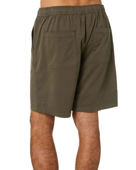 MILITARY MENS CLOTHING STAY SHORTS - SWA-1901MIL