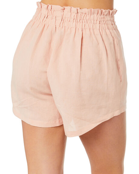ROSE WOMENS CLOTHING SWELL SHORTS - S8201196ROSE