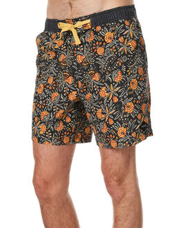 PHANTOM MENS CLOTHING THE CRITICAL SLIDE SOCIETY BOARDSHORTS - WSB1708PHA