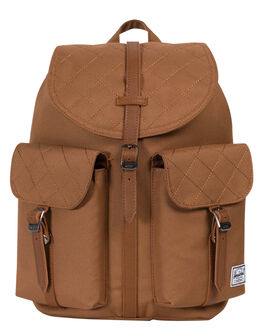 CARAMEL WOMENS ACCESSORIES HERSCHEL SUPPLY CO BAGS - 10301-01637CRML