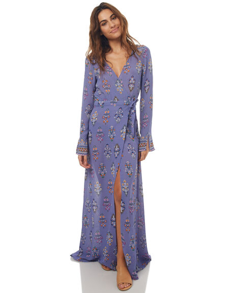 16a444cfb8aaa Harlow Maternity And Nursing Wrap Dress By Maive Bo Online The ...