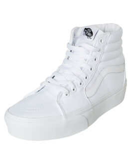 TRUE WHITE WOMENS FOOTWEAR VANS SNEAKERS - SSVNA3TKNQLZW