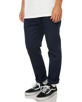ECLIPSE NAVY MENS CLOTHING ELEMENT PANTS - 176262ECNVY
