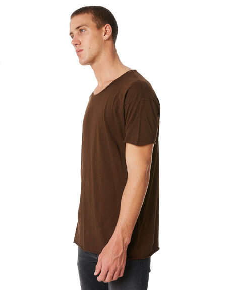 CHOKO MENS CLOTHING NUDIE JEANS CO TEES - 131484B14
