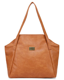 TAN WOMENS ACCESSORIES BILLABONG BAGS + BACKPACKS - BB-6691116-TAN