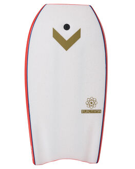 RED NAVY BOARDSPORTS SURF HYDRO BODYBOARDS - EB18-HYDREDNY