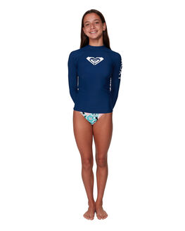 MEDIEVAL BLUE BOARDSPORTS SURF ROXY GIRLS - ERGWR03156-BTE0