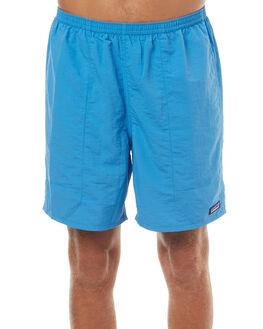RADAR BLUE MENS CLOTHING PATAGONIA BOARDSHORTS - 58033RAD