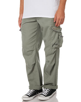 ARMY MENS CLOTHING RUSTY PANTS - PAM0205ARM