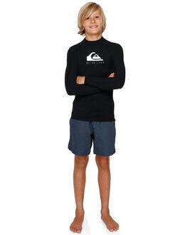 BLACK BOARDSPORTS SURF QUIKSILVER BOYS - EQBWR03080-KVJ0