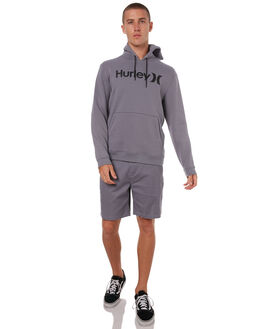 LT CARBON MENS CLOTHING HURLEY JUMPERS - 894974018