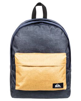 HONEY HEATHER MENS ACCESSORIES QUIKSILVER BAGS + BACKPACKS - EQYBP03624-YLVH