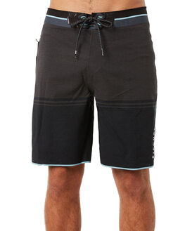BLACK MENS CLOTHING RIP CURL BOARDSHORTS - CBORL10090